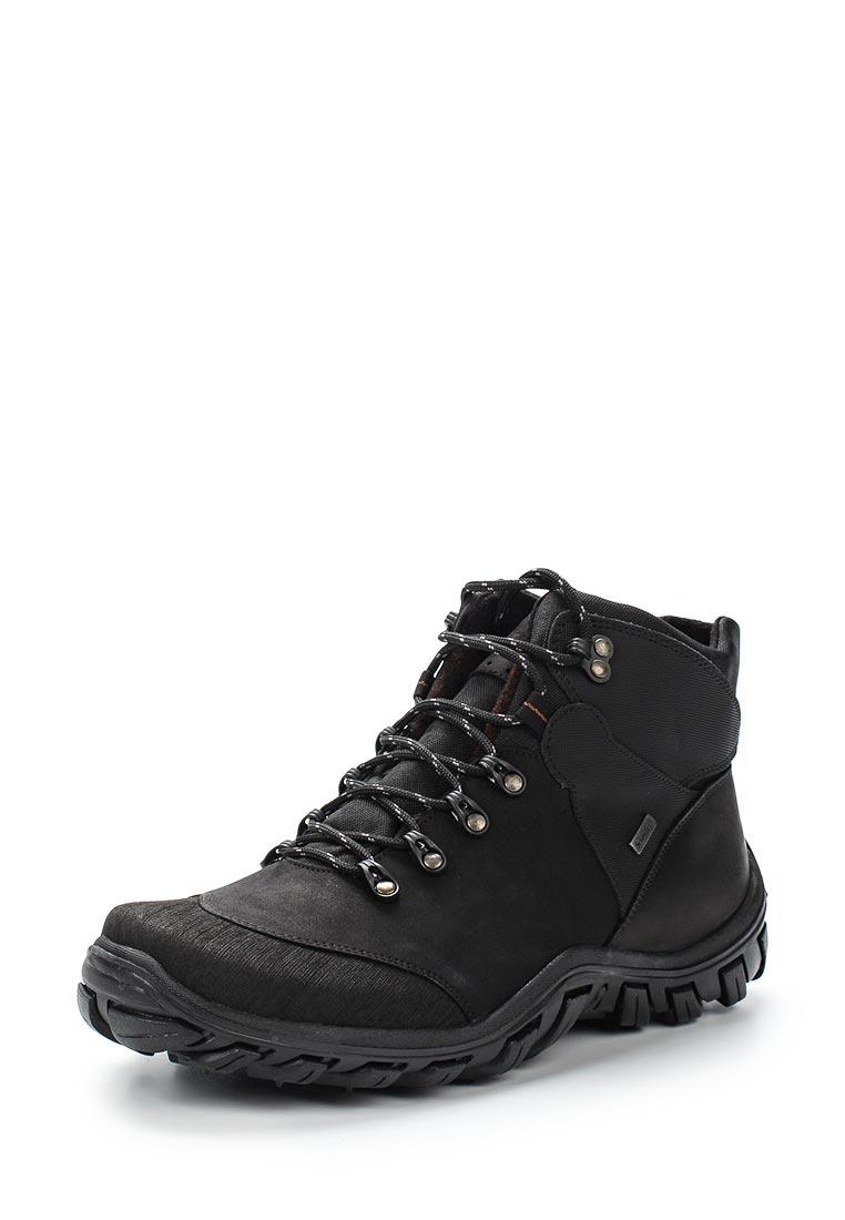Спортивные мужские ботинки Giatoma Niccoli 02-0514-02-2-01-02