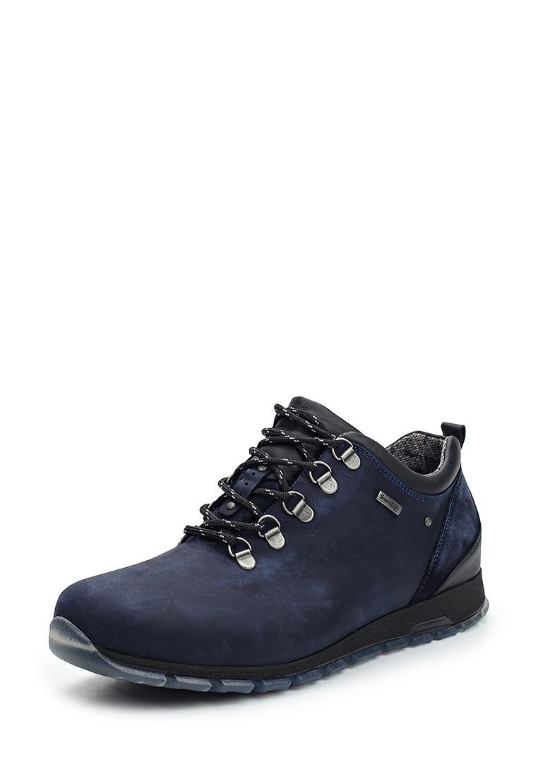 Мужские кроссовки Giatoma Niccoli 03-0865-11-3-09-02
