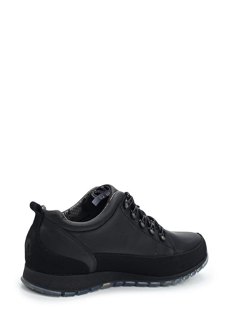 Мужские кроссовки Giatoma Niccoli 03-0866-15-3-01-02: изображение 2