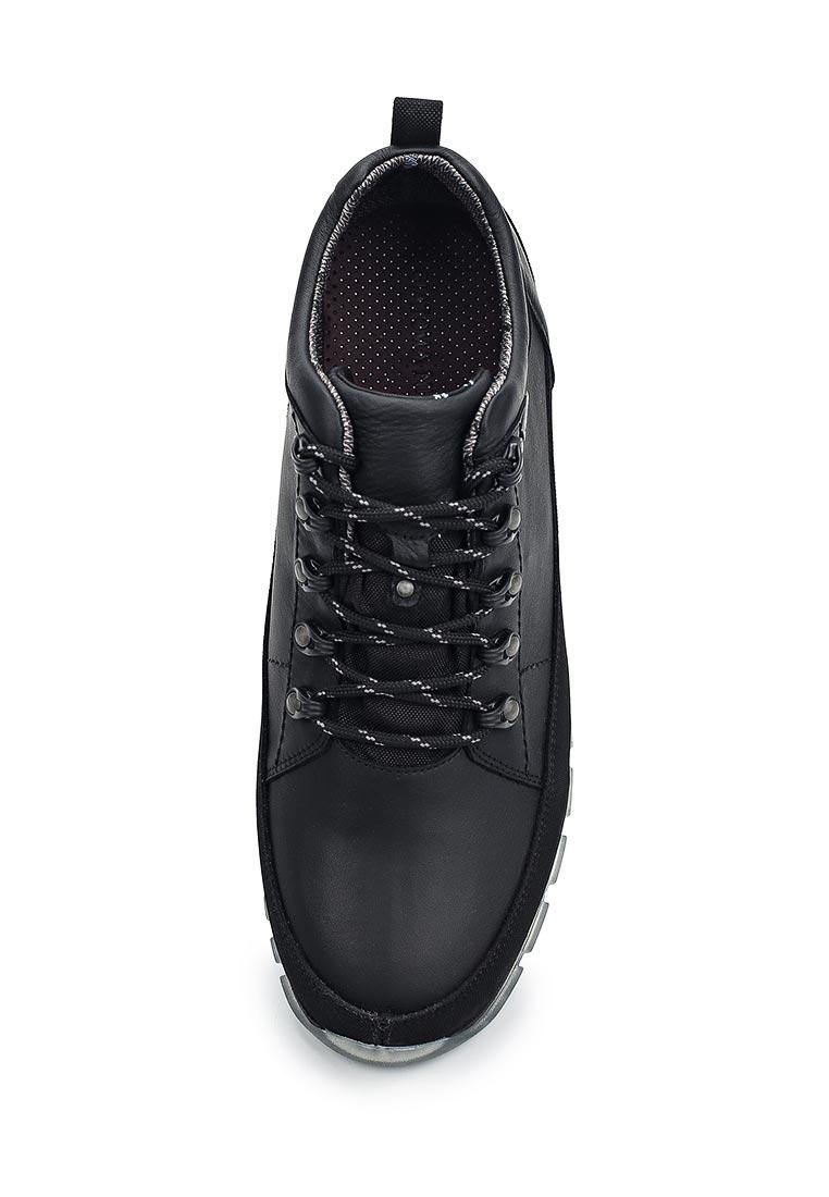 Мужские кроссовки Giatoma Niccoli 03-0866-15-3-01-02: изображение 4