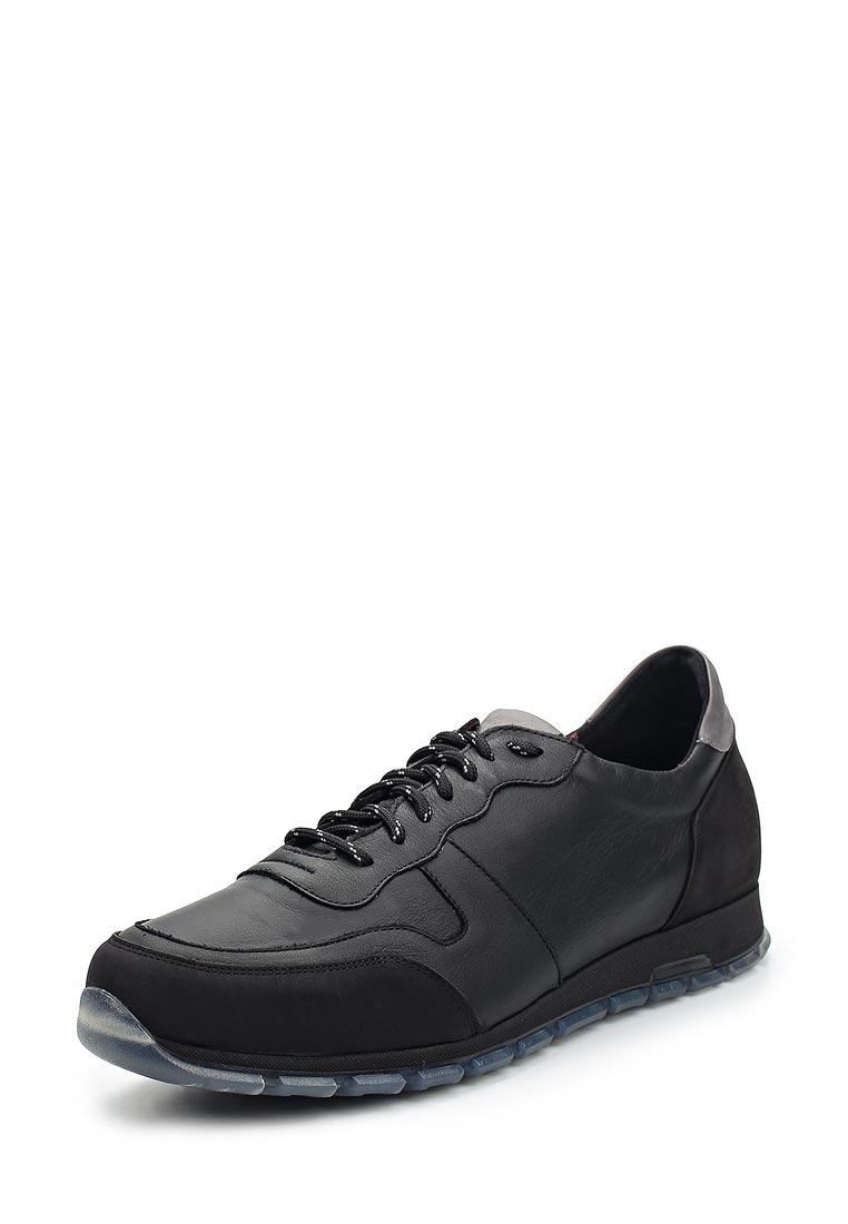 Мужские кроссовки Giatoma Niccoli 03-0867-11-7-01-02
