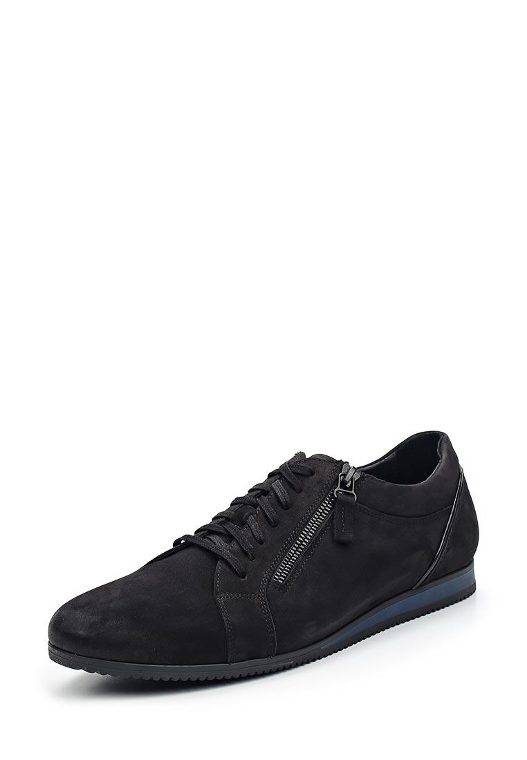 Мужские ботинки Giatoma Niccoli 03-0868-02-5-01-02