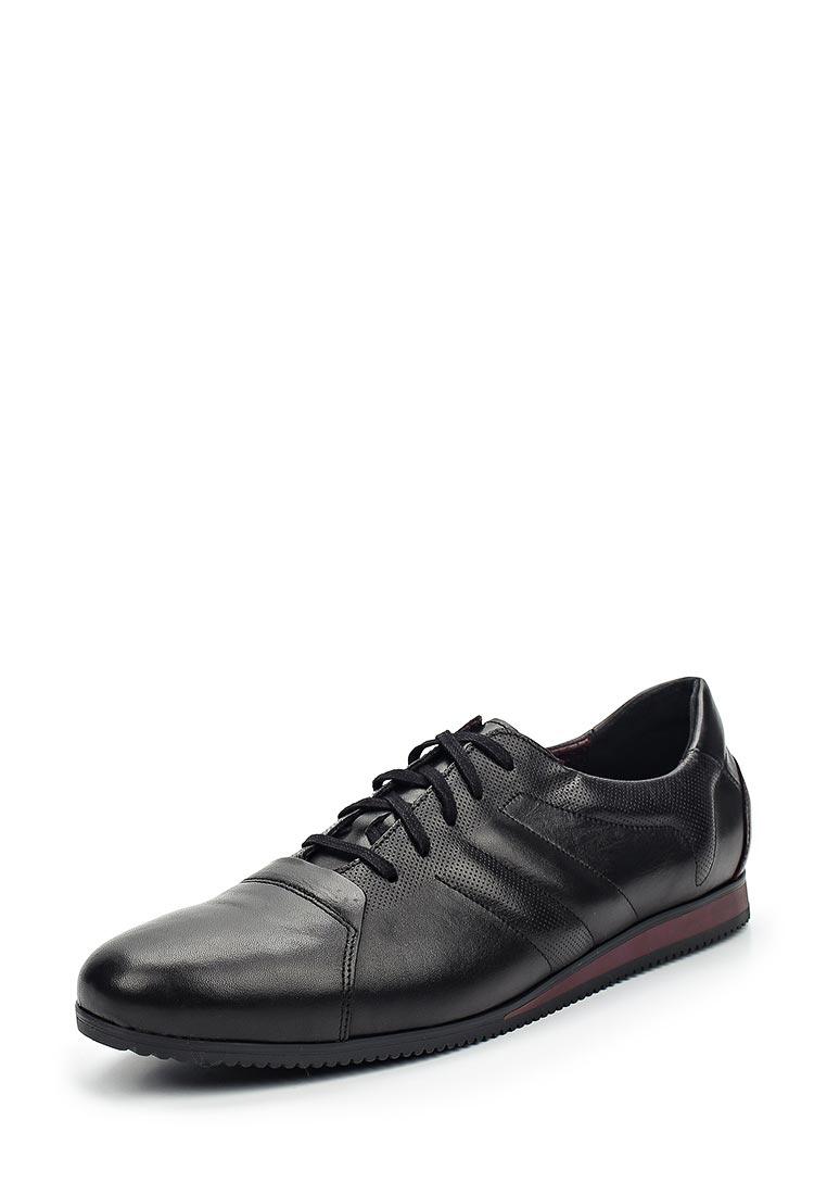 Мужские ботинки Giatoma Niccoli 03-0871-01-7-01-02