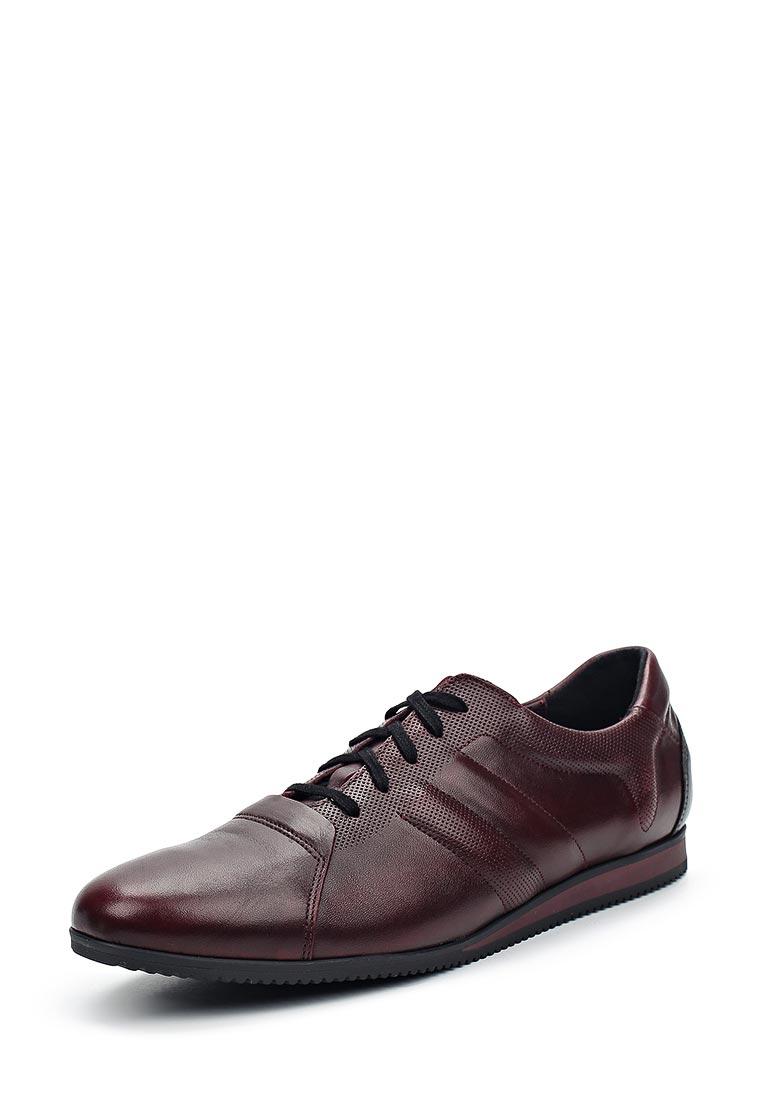Мужские ботинки Giatoma Niccoli 03-0871-01-7-13-02
