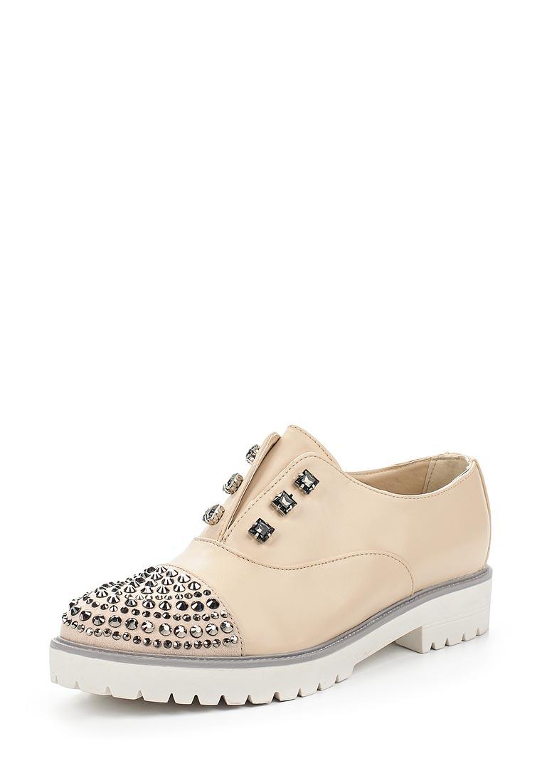 Женские ботинки Gioiosita F8-5169