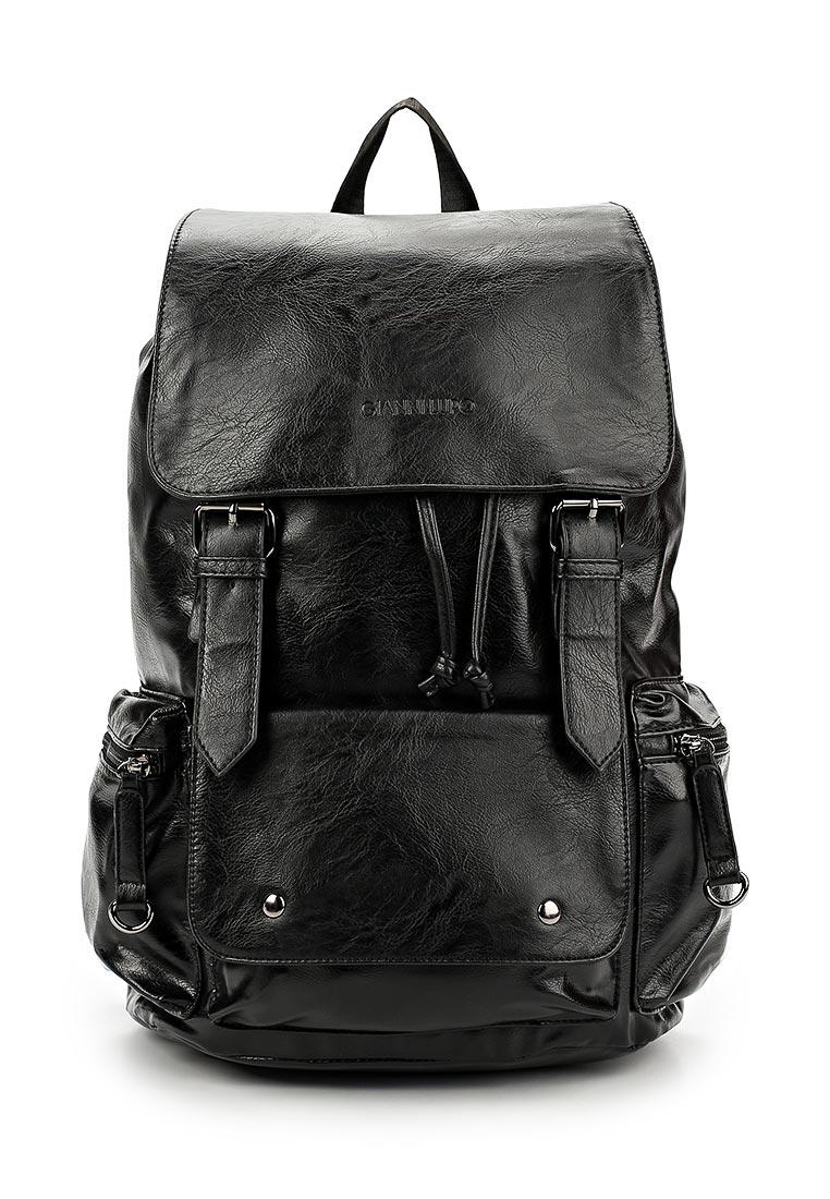 Городской рюкзак Gianni Lupo D001-GS001