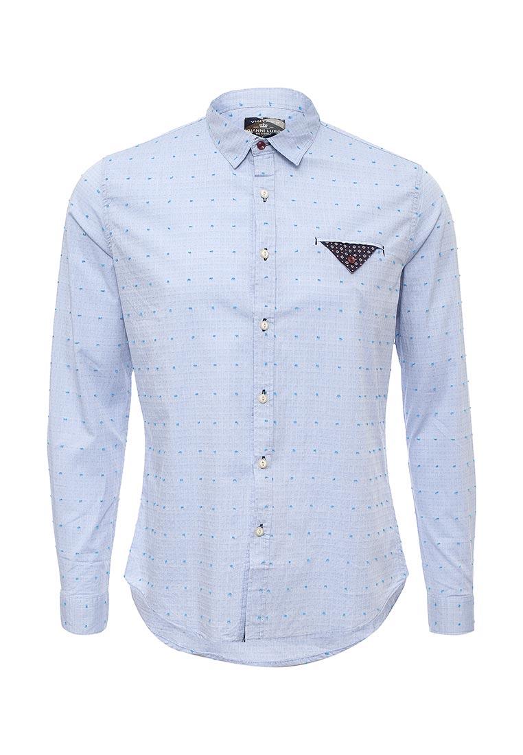 Рубашка с длинным рукавом Gianni Lupo P21-M071