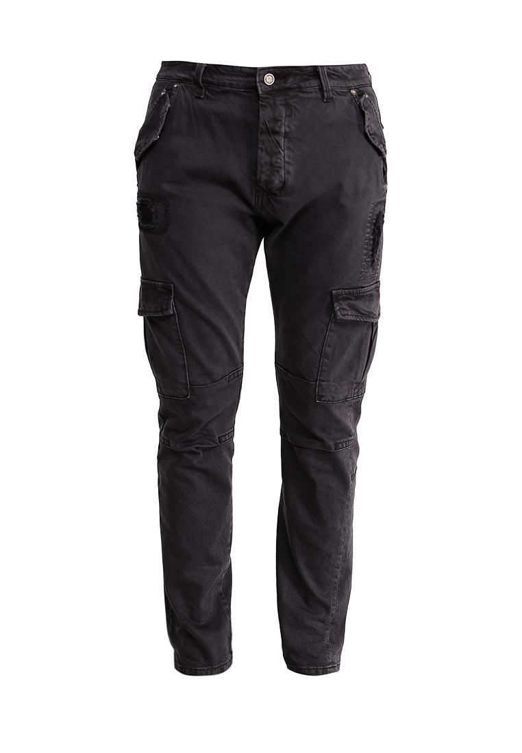 Мужские повседневные брюки Gianni Lupo D001-G2791GL