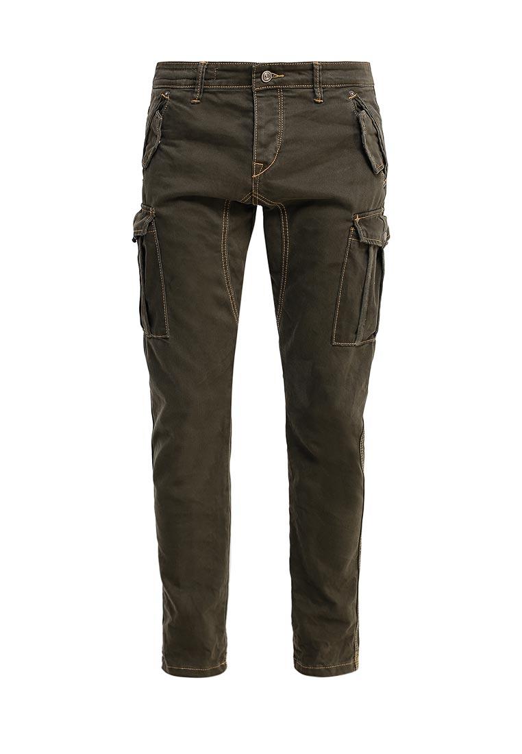 Мужские повседневные брюки Gianni Lupo D001-GLSJ2815