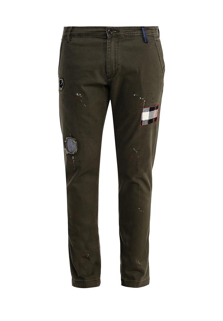 Мужские повседневные брюки Gianni Lupo D001-GLSY001