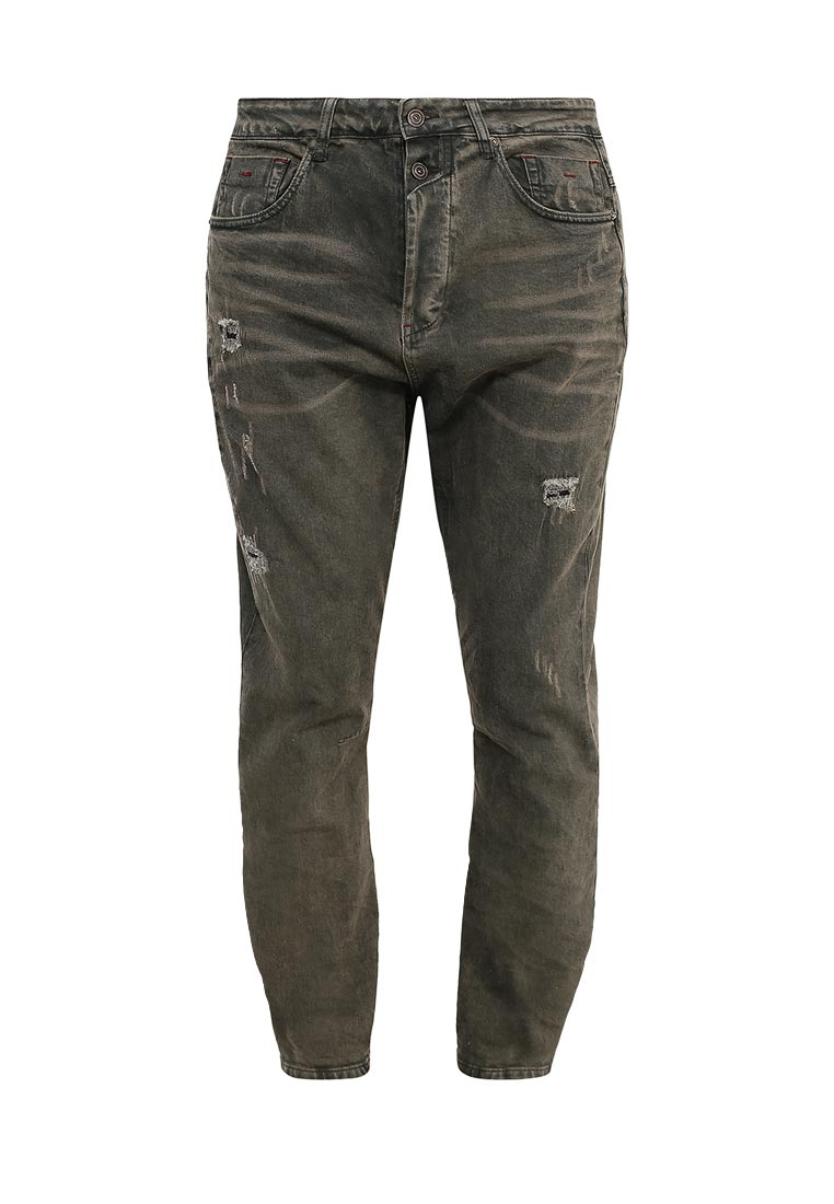 Мужские повседневные брюки Gianni Lupo D001-S816