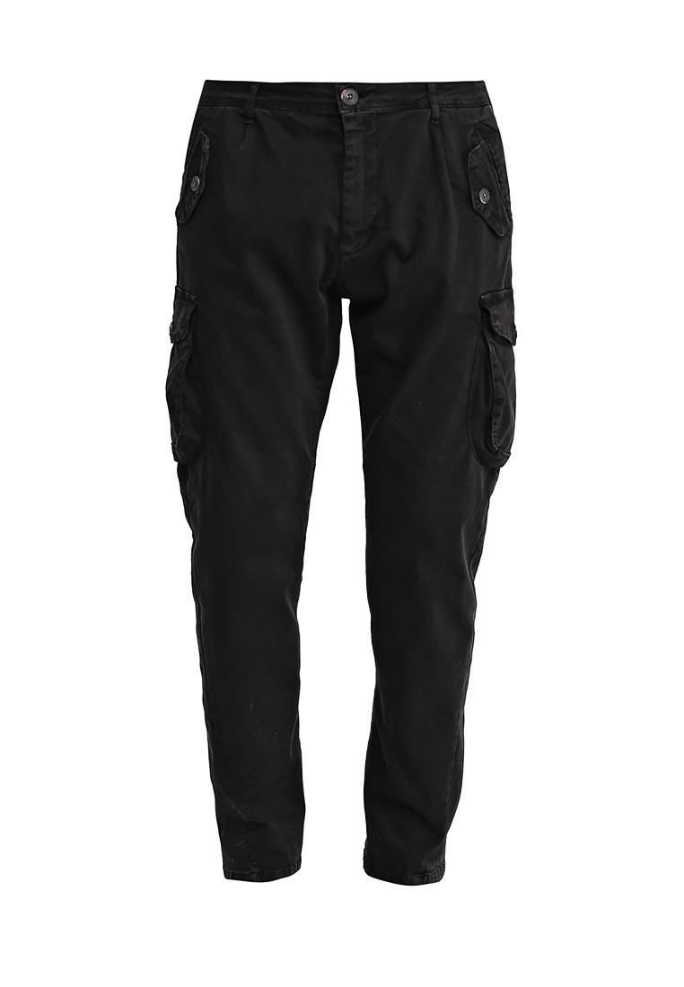 Мужские повседневные брюки Gianni Lupo D001-TASK8008