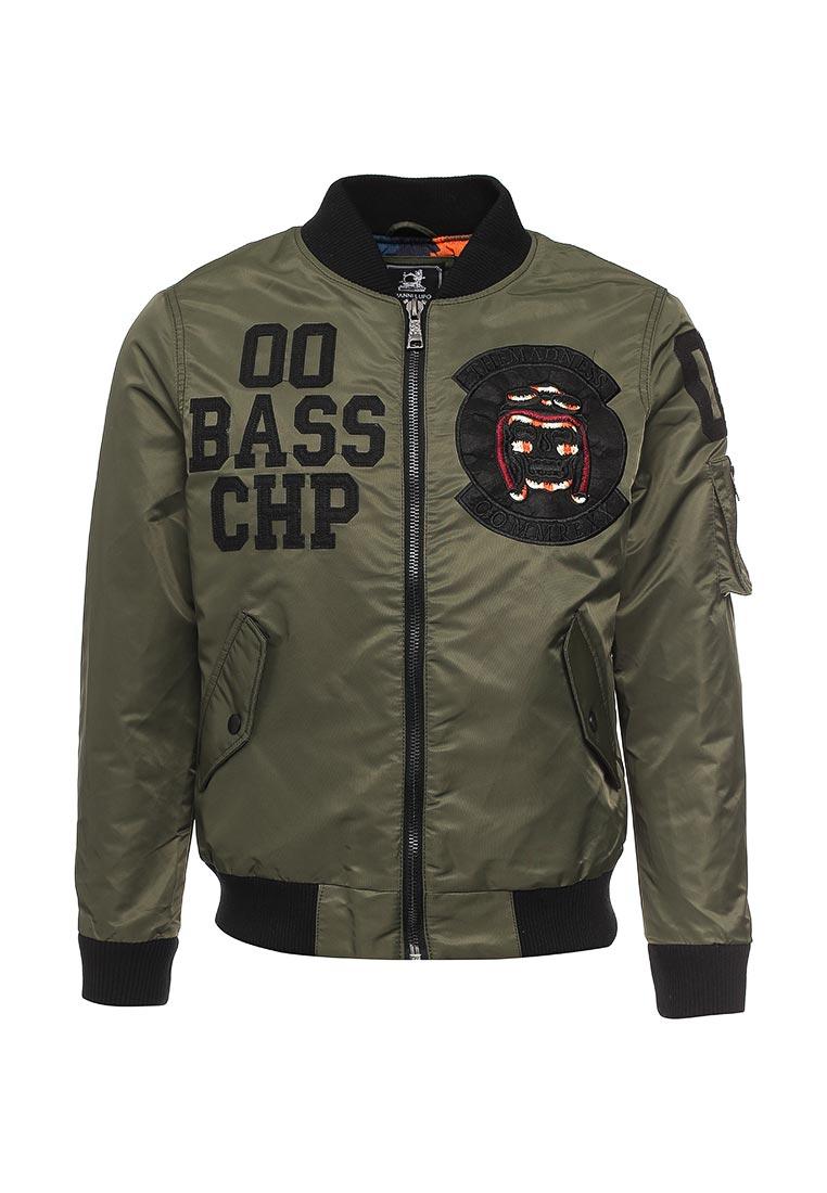 Куртка Gianni Lupo D001-GL9053