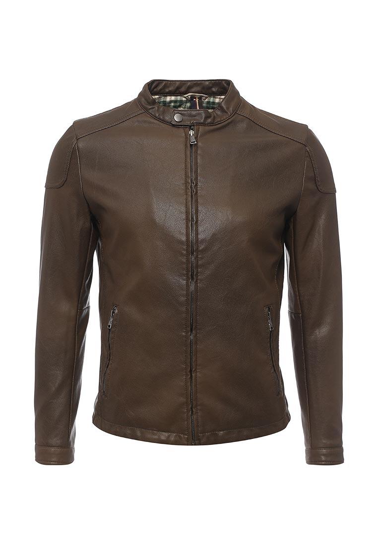 Кожаная куртка Gianni Lupo D001-GLS9078