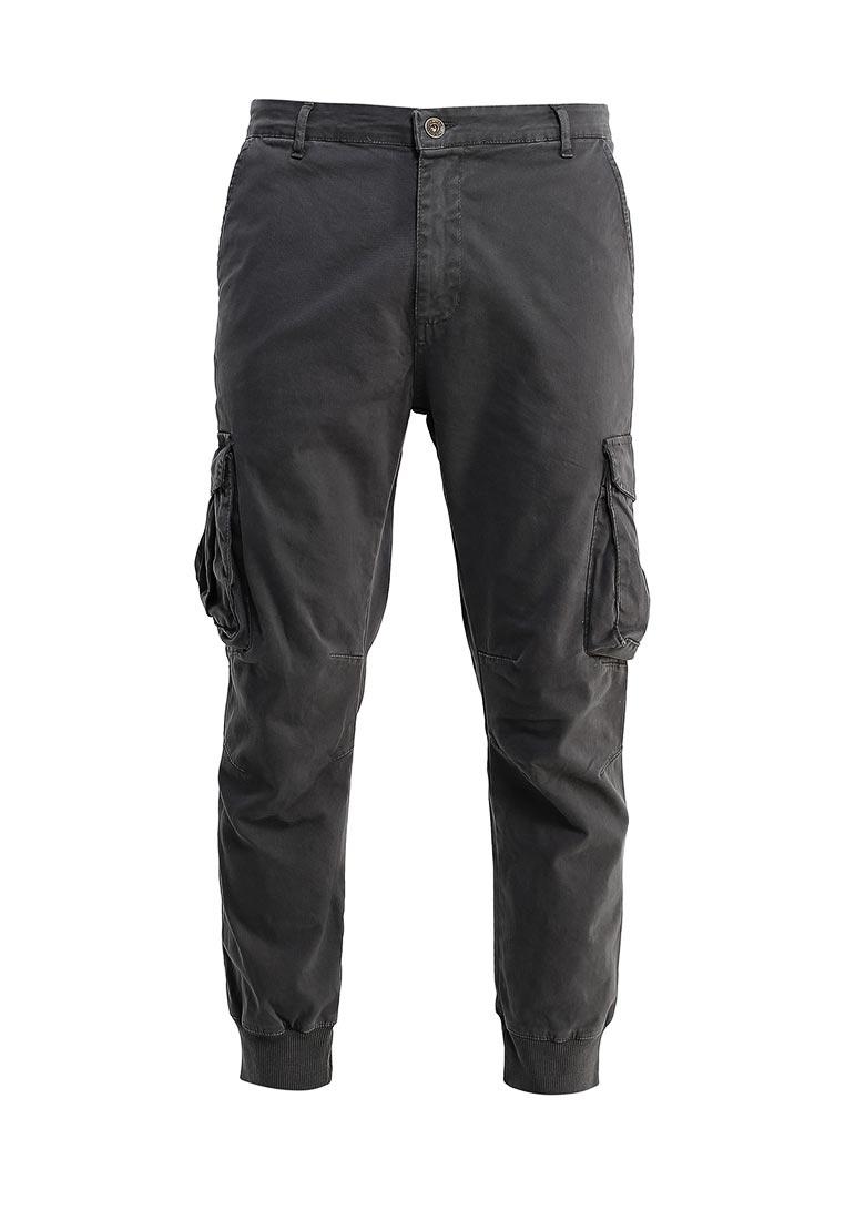 Мужские повседневные брюки Gianni Lupo D001-872