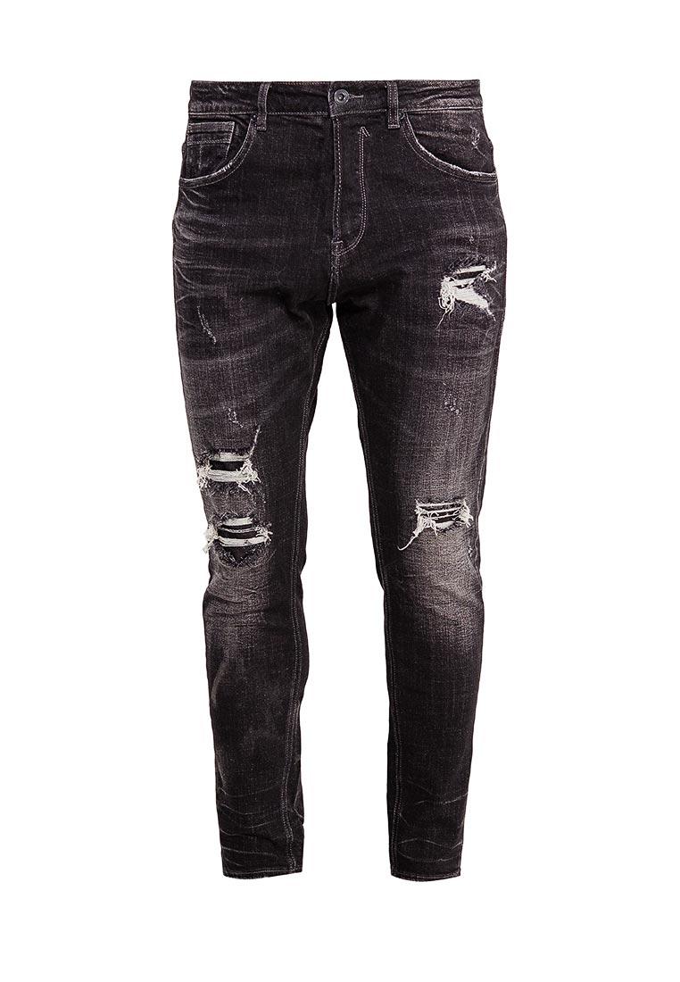 Зауженные джинсы Gianni Lupo D001-GL019F