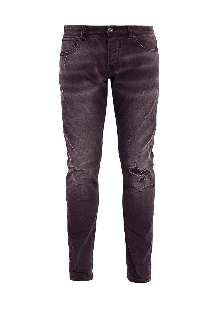 Зауженные джинсы Gianni Lupo D001-GL020F