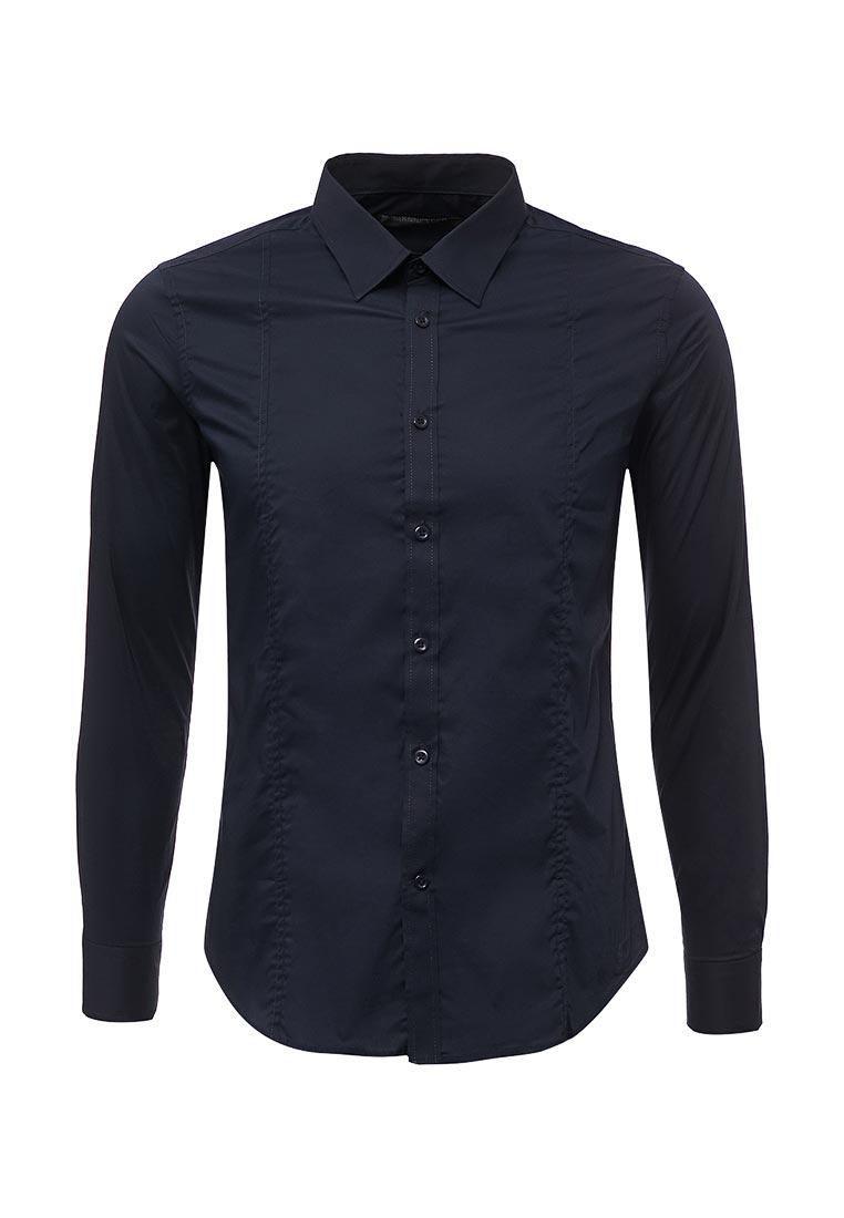 Рубашка с длинным рукавом Gianni Lupo D001-GL6070S