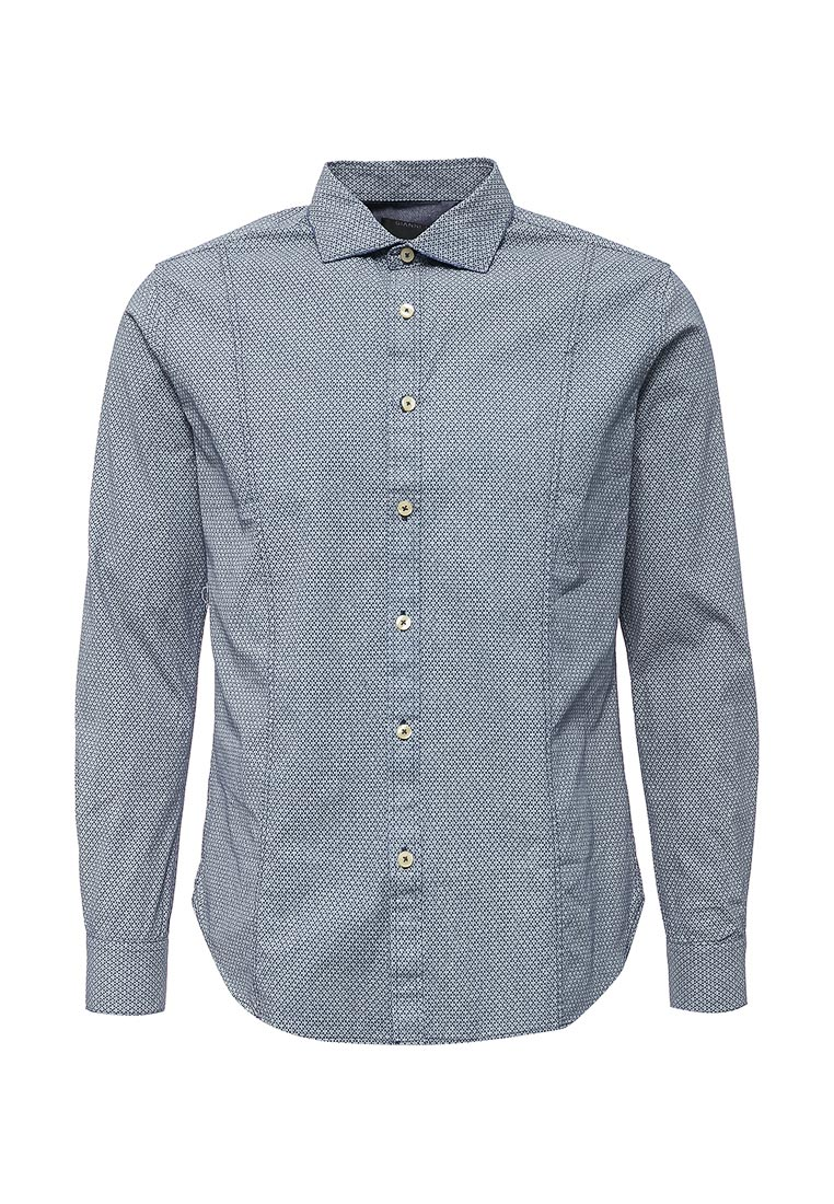 Рубашка с длинным рукавом Gianni Lupo D001-GL7051S