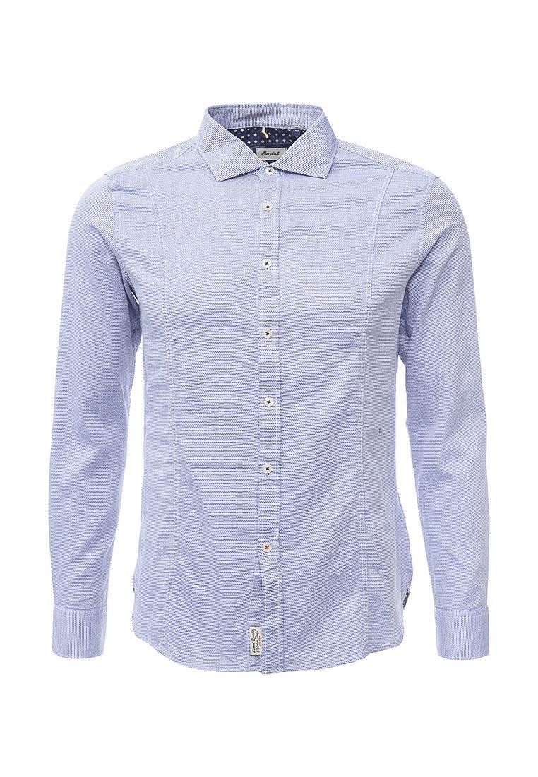 Рубашка с длинным рукавом Gianni Lupo D001-GLS17009