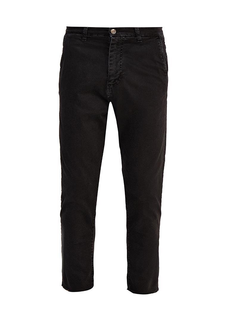 Мужские повседневные брюки Gianni Lupo D001-CHAD
