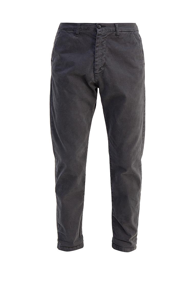 Мужские повседневные брюки Gianni Lupo D001-FJ3006