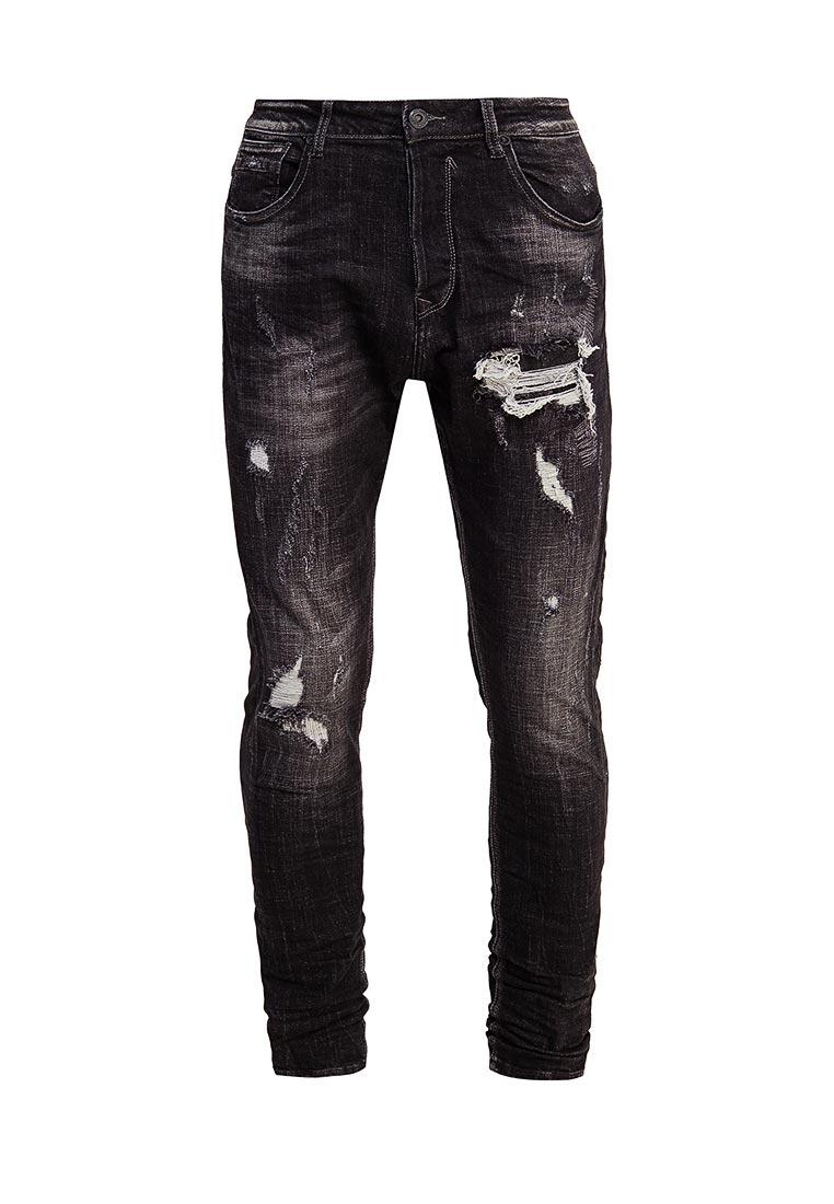 Зауженные джинсы Gianni Lupo D001-GL005F