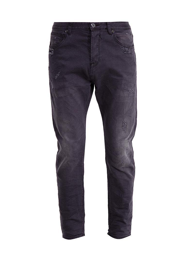 Зауженные джинсы Gianni Lupo D001-GL011F
