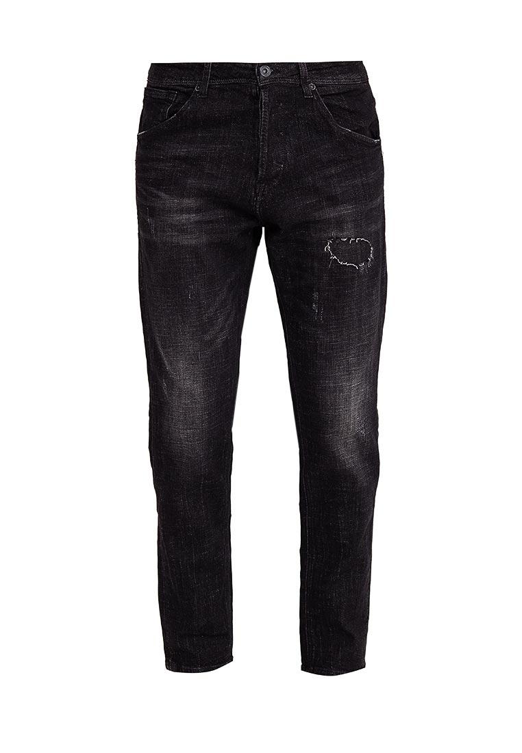 Зауженные джинсы Gianni Lupo D001-GL025F