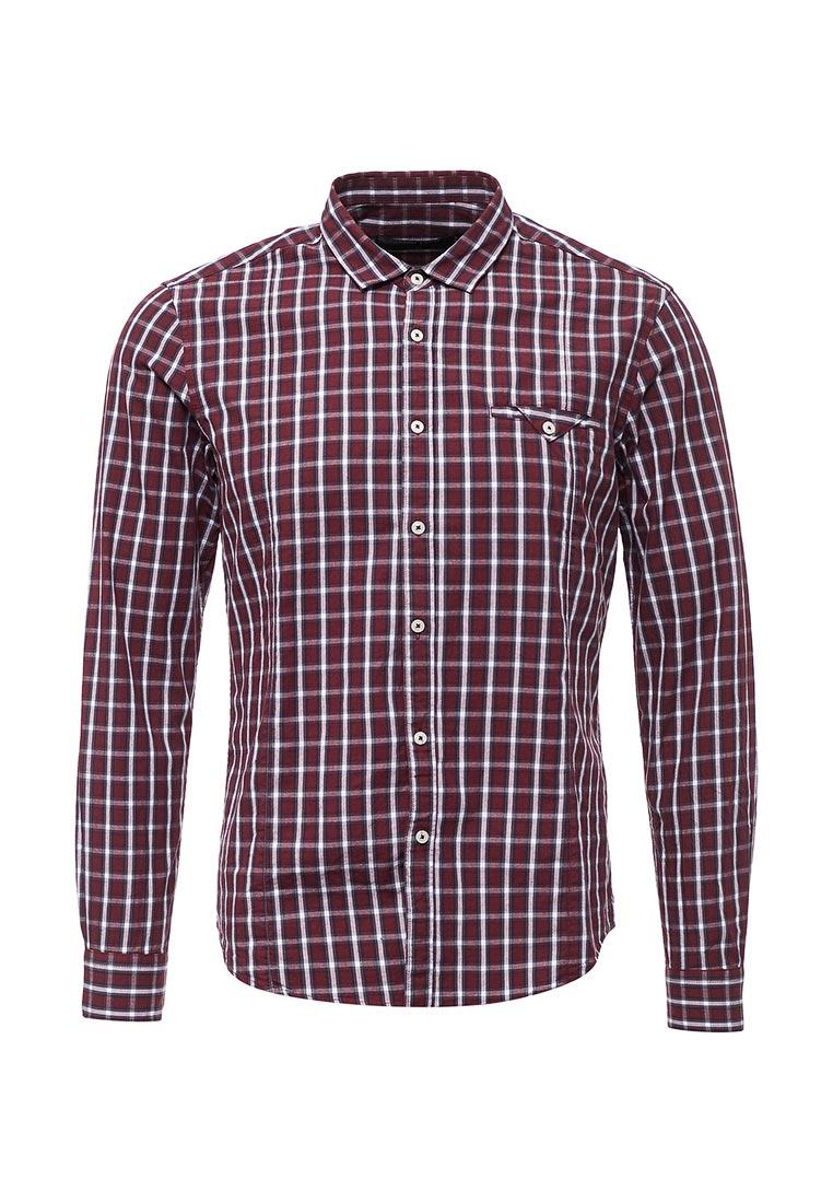 Рубашка с длинным рукавом Gianni Lupo D001-GL097Z