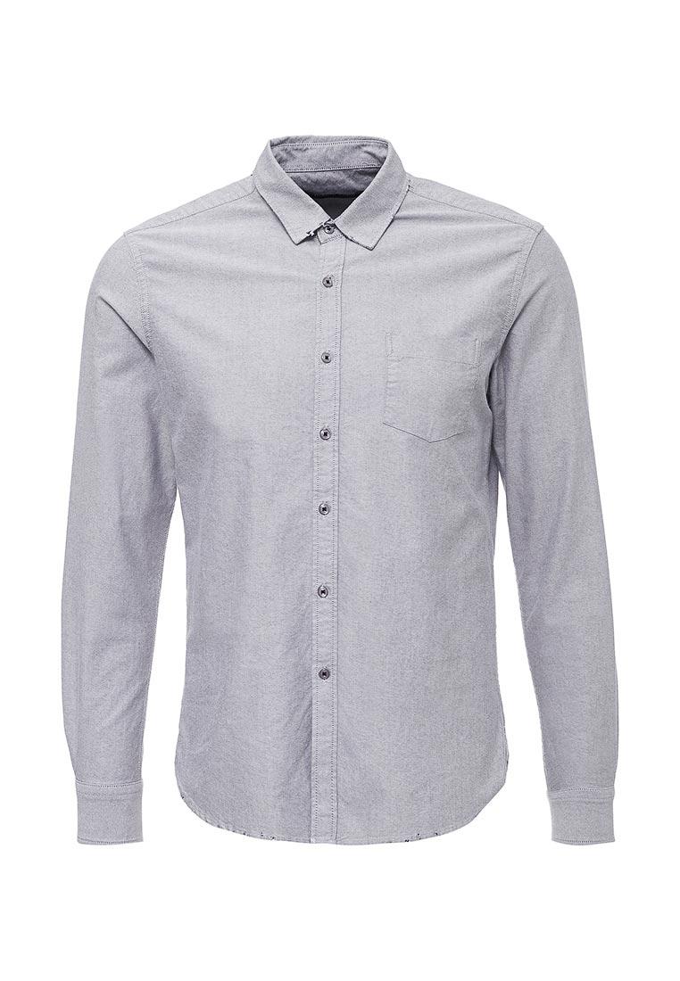 Рубашка с длинным рукавом Gianni Lupo D001-GL110Z