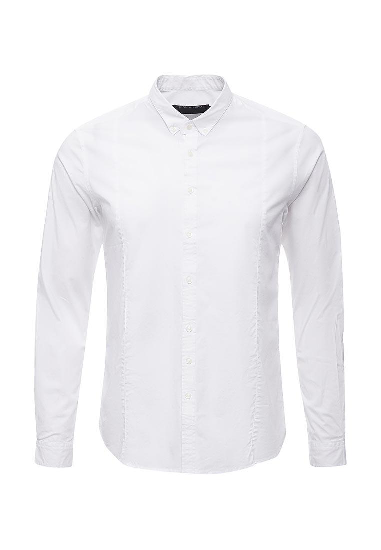 Рубашка с длинным рукавом Gianni Lupo D001-GL111Z