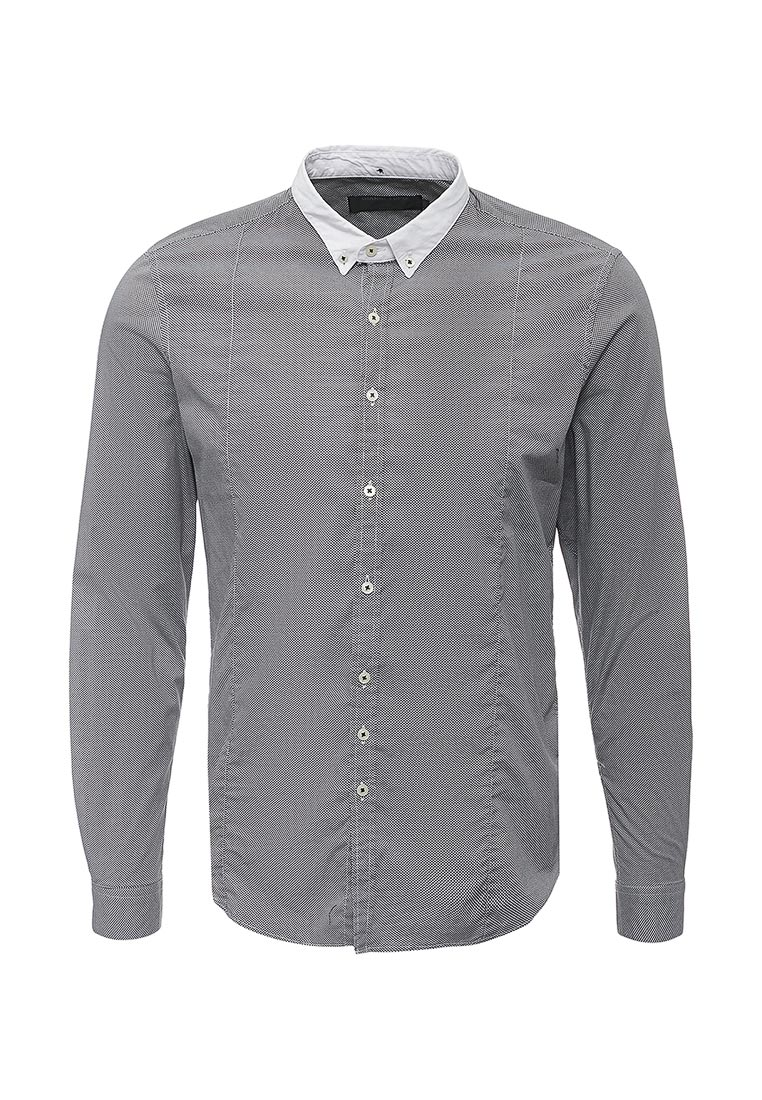 Рубашка с длинным рукавом Gianni Lupo D001-GL112Z