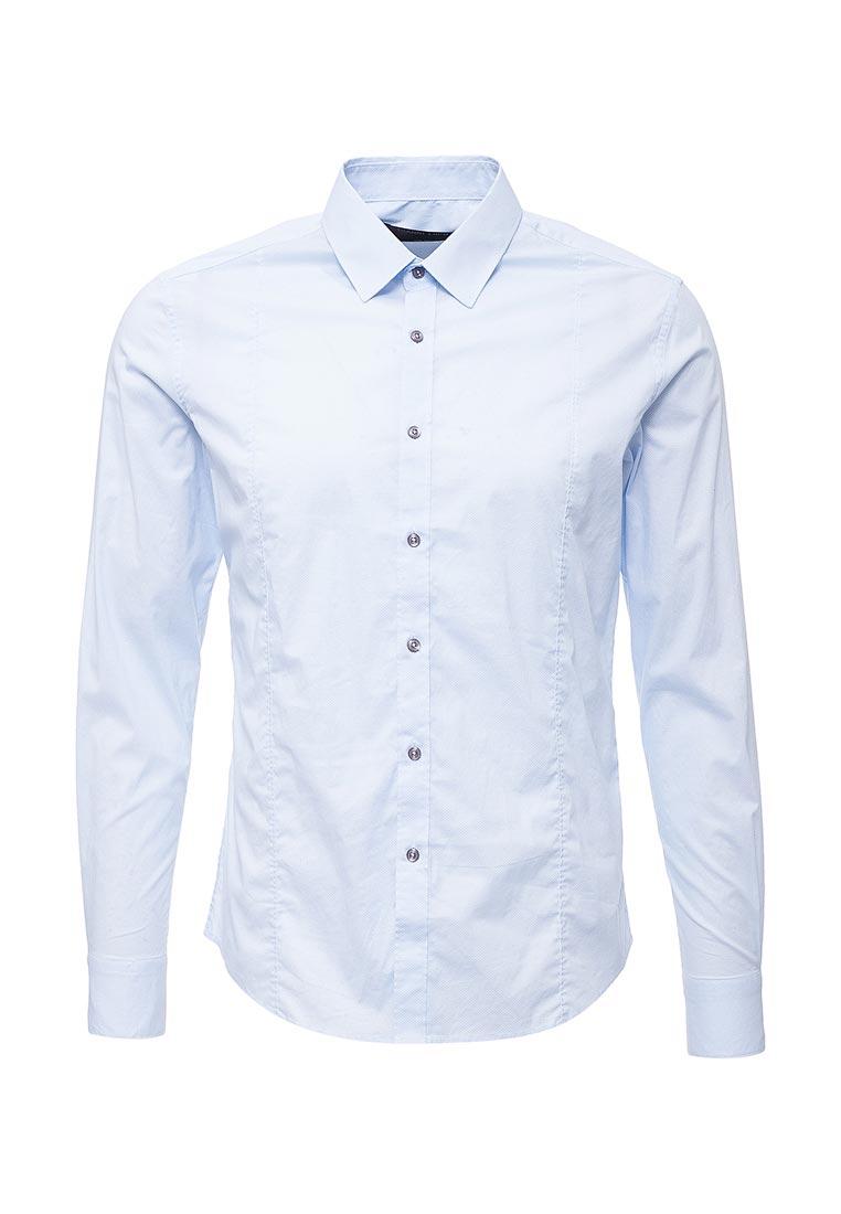 Рубашка с длинным рукавом Gianni Lupo D001-GL115Z