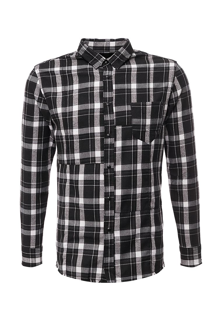 Рубашка с длинным рукавом Gianni Lupo D001-GL116Z