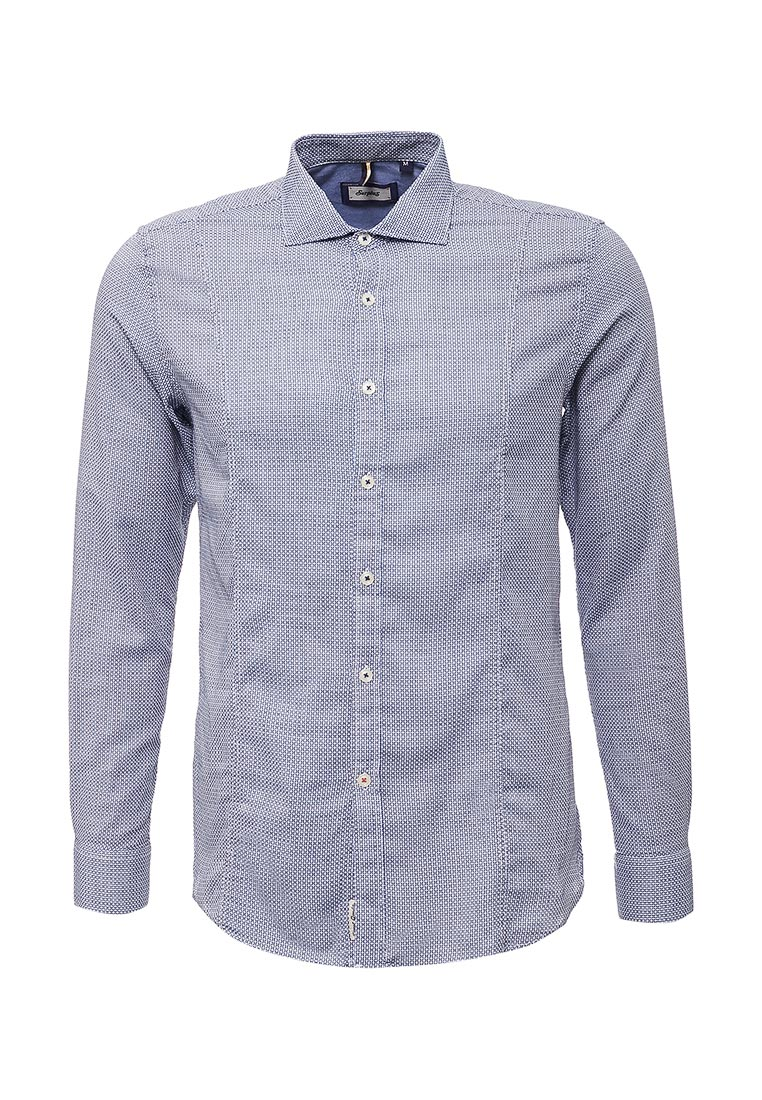 Рубашка с длинным рукавом Gianni Lupo D001-GL17012