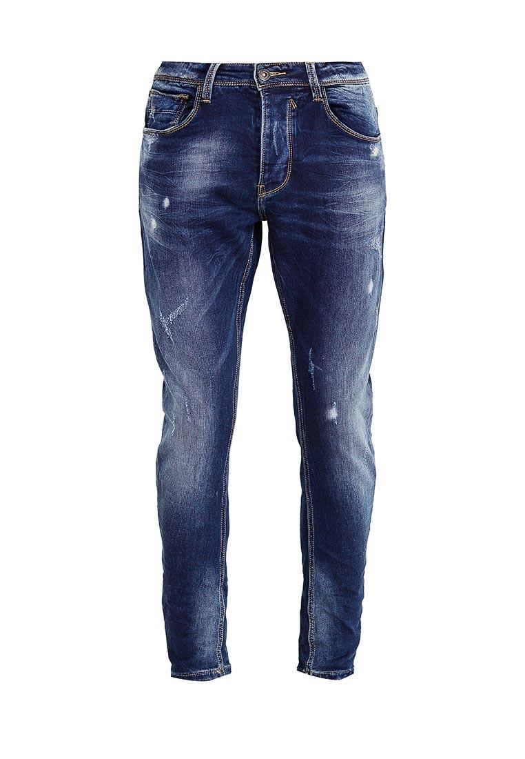 Зауженные джинсы Gianni Lupo D001-GL269C