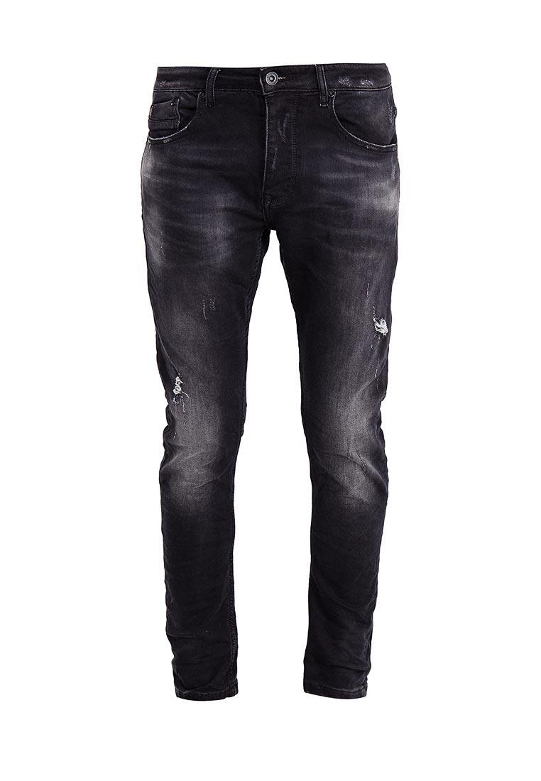 Зауженные джинсы Gianni Lupo D001-GL278C