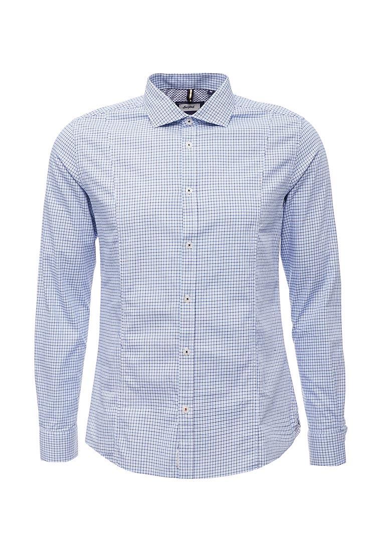 Рубашка с длинным рукавом Gianni Lupo D001-GLS17002