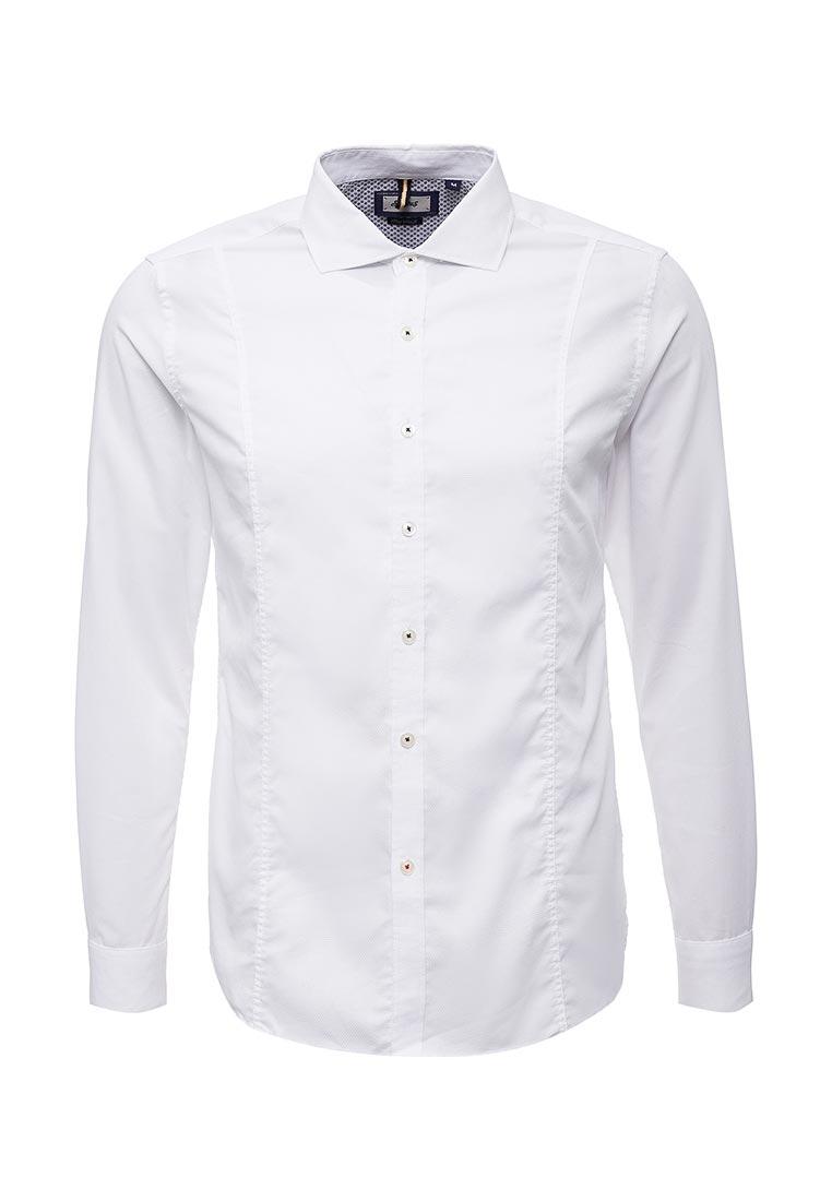 Рубашка с длинным рукавом Gianni Lupo D001-GLS17006