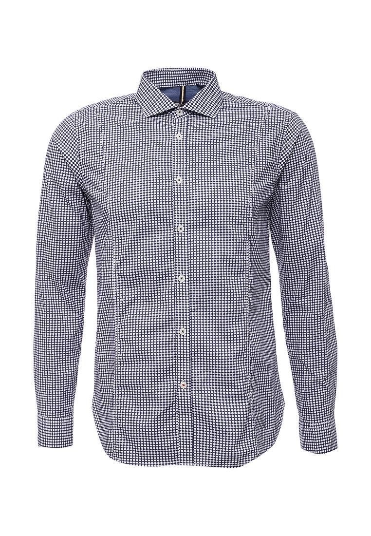 Рубашка с длинным рукавом Gianni Lupo D001-GLS17010