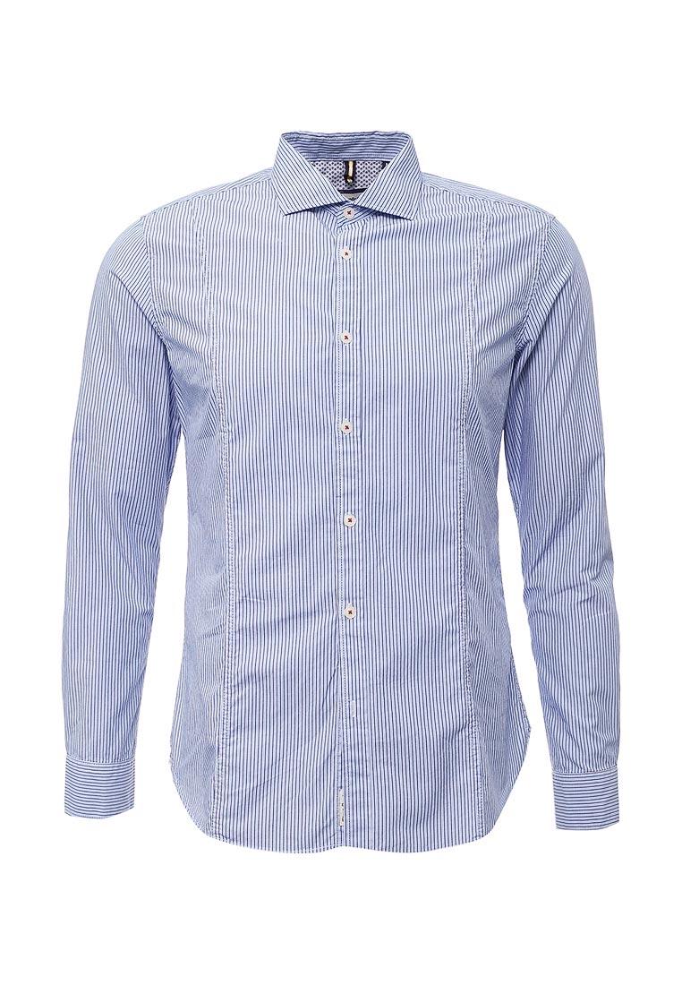 Рубашка с длинным рукавом Gianni Lupo D001-GLS17026