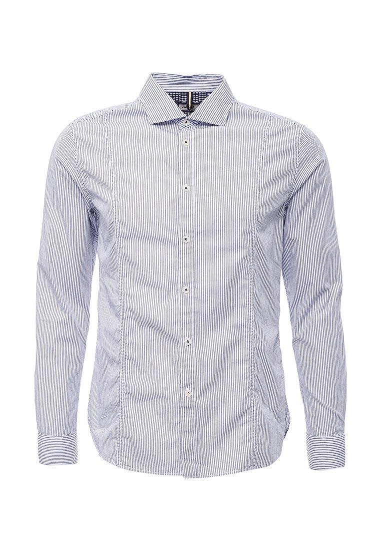 Рубашка с длинным рукавом Gianni Lupo D001-GLS17027