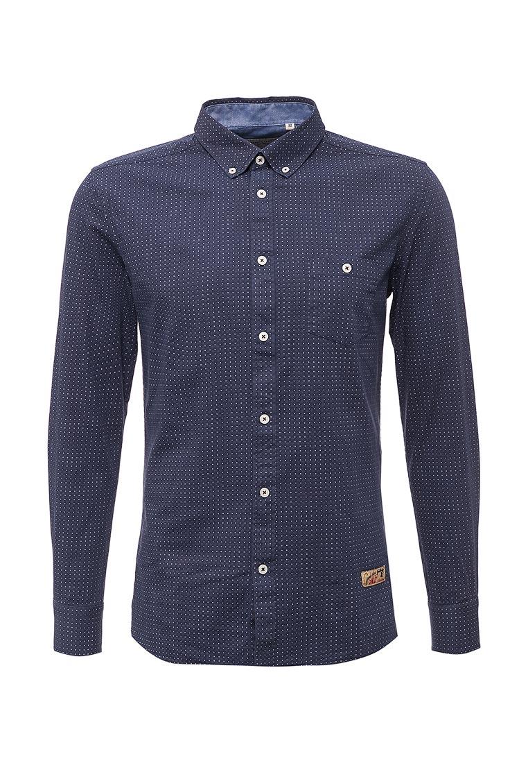 Рубашка с длинным рукавом Gianni Lupo D001-GLS17039