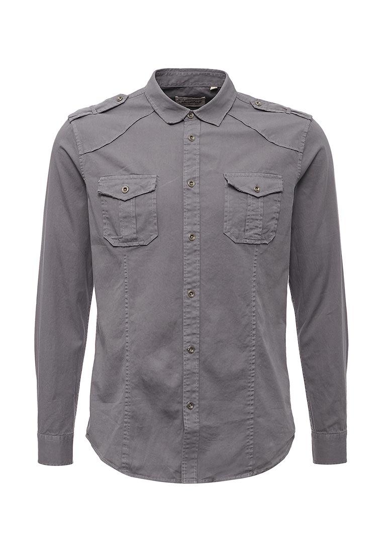 Рубашка с длинным рукавом Gianni Lupo D001-GLS17041