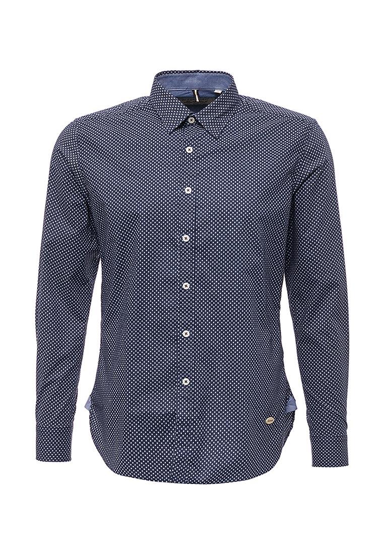 Рубашка с длинным рукавом Gianni Lupo D001-GLS17072