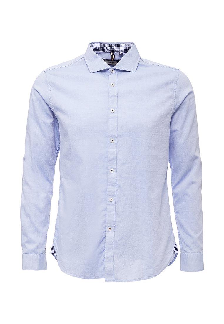 Рубашка с длинным рукавом Gianni Lupo D001-GLS17084