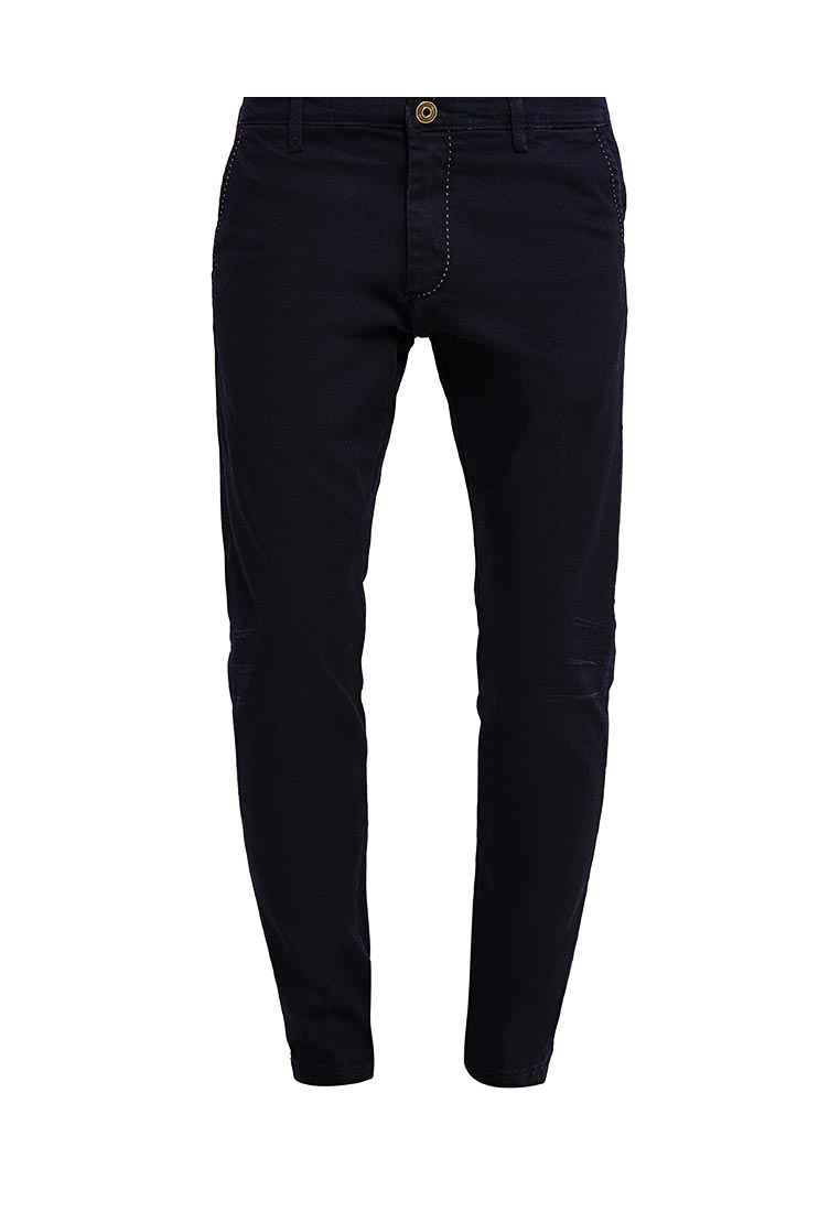 Женские зауженные брюки Gianni Lupo D001-GLSY007