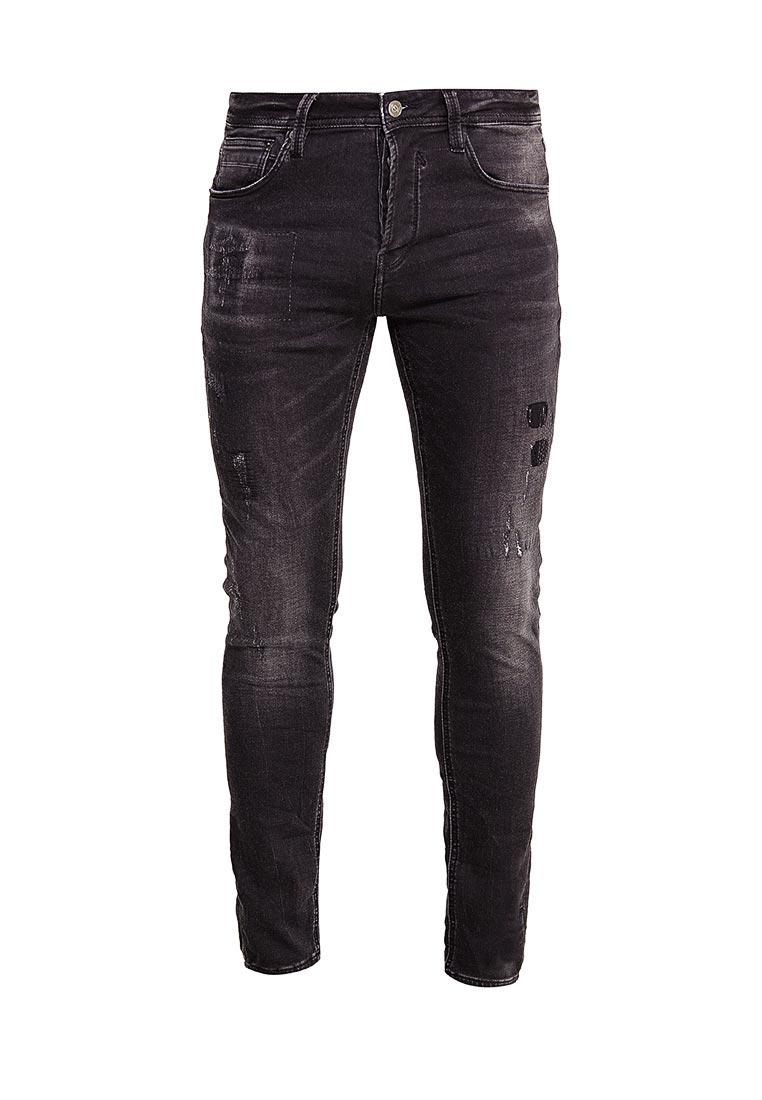 Зауженные джинсы Gianni Lupo D001-S866