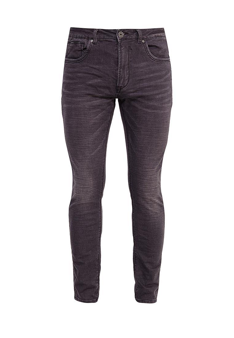 Зауженные джинсы Gianni Lupo D001-Y1586GL
